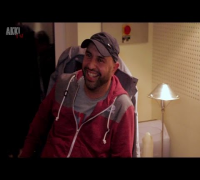 AKK! TV - Die 257ers & Serdar Somuncu im Studio