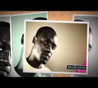 Akon - Drop Ft. Milano ( New Song 2014 )
