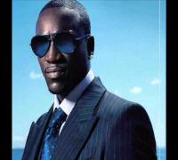 Akon - Mandela (Preview) 2014