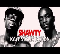 Akon - Shawty (Feat Kaye Styles) 2014