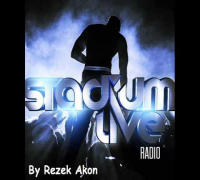 Akon - Stadium Live Radio ( Exclusive 2014 )