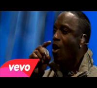 Akon - Think Big ( Feat. Ali Vegas ) HD 2014