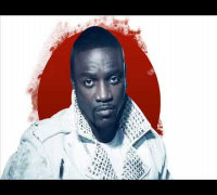 Akon - When I Get On Ft.Rock City