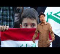 Aktuelle Lage im Irak-Blumio: Rap da News! -- Episode 80