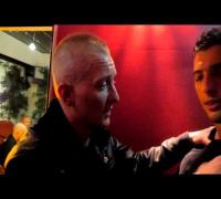AkupunkTOUR Blog #3 (Hamburg) feat. Celo & Abdi, Veysel, Hanybal, Olexesh, DJ Juizzed
