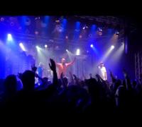 AkupunkTOUR Blog #4 (Hannover) feat. Celo & Abdi, Veysel, Hanybal, Olexesh, DJ Juizzed