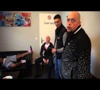 AkupunkTOUR Blog #5 (Frankfurt) feat. Celo & Abdi, Veysel, Hanybal, Olexesh, DJ Juizzed