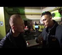 AkupunkTOUR Blog #6 (Nürnberg) feat. Celo & Abdi, Veysel, Hanybal, Olexesh, DJ Juizzed