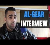 AL GEAR INTERVIEW: WMA, KOLLEGAH, MILFHUNTER, CHAMPIONS LEAGUE, MINUSMENSCH, MOSH36, FARID BANG