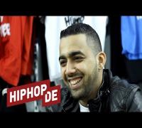 """Al-Gear über """"Wieder mal angeklagt"""" (Interview) - Toxik trifft"""