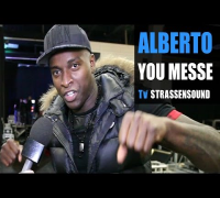 ALBERTO Interview: YOU Messe, Kay One Diss, Youtuber, AL VS, Farid, Shindy, Majoe, KC, Eko, Kollegah