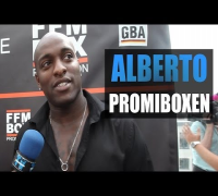 ALBERTO PROMIBOX INTERVIEW: MMA, FLYING UWE, TOONY, KARL ESS, FLER, DIB AKIL, JAY KHAN