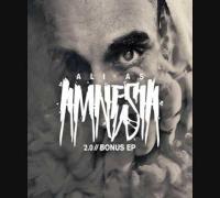 Ali As - Amnesia 2.0 Bonus EP (Snippet)