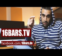 Ali As - Dissen Für Promo: Rappende Youtuber Lelleks (16BARS.TV)
