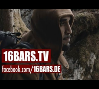 Ali As feat. Pretty Mo - Deutscher / Ausländer (16BARS.TV PREMIERE)