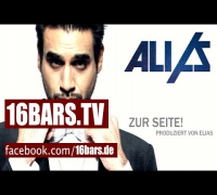 Ali As - Zur Seite! // prod. by Elias (16BARS.TV Premiere)
