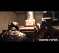 Alley Boy Feat. Master P & Al Doe - Man Down [Official Video]