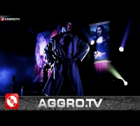 ALLIGATOAH - AGGRO 4 LIVE - OSTER-SPEZIAL TRAILER (OFFICIAL VERSION AGGRO.TV)