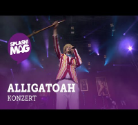 Alligatoah live (splash! 2014)