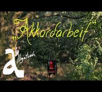 Alligatoah & Sandro machen Akkordarbeit - Akustik-Tourankündigung