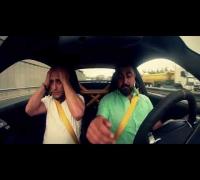 ALPA GUN DVD TRAILER#2 - GEBOREN UM ZU STERBEN