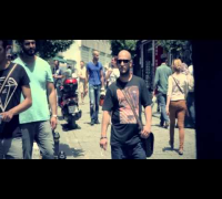 ALPA GUN - UNTERWEGS IN ISTANBUL FOLGE#1