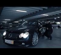 ALPHA - MIT NEM BREITEN GRINSEN (Official HD) - TV Strassensound