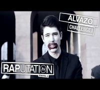 Alvazo - Politischer Alptraum (RAPutation.tv Runde I)