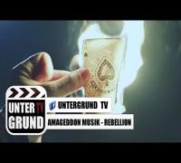 AMAGEDDON MUSIK - REBELLION (OFFICIAL HD VERSION)