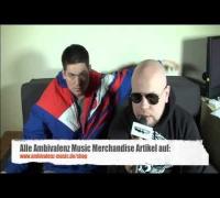 Ambivalenz Music - Videoblog 003