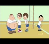 "American Dad ""Tootsie Roll"" (Cartoon)"