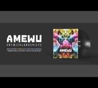 Amewu - Gestern, Heute und Morgen feat. Chrisfader (Dj s.R. Remix) Vinyl Version