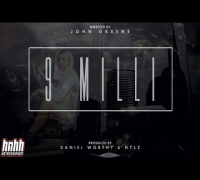 "Amir Obe ""9 Milli"" Official Music Video"