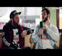 Anchors & Hearts Interview@Vans Warped Tour Berlin 2013 auf BERLINMUSIC.TV