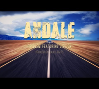 Andale - Problem feat. Lil'Jon Prod. Jahlil Beats (Lyric Video)