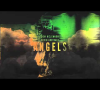 ANGELS: OFFICIAL COVER VISUAL | Kevin Abstract x Dom McLennon (Produced By ROME)