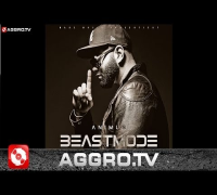 ANIMUS - BEASTMODE SNIPPET (OFFICIAL HD VERSION AGGROTV)