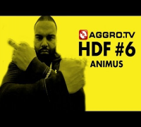 ANIMUS HALT DIE FRESSE 06 NR 331 (OFFICIAL HD VERSION AGGROTV)