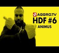 ANIMUS HALT DIE FRESSE 06 NR 331 (OFFICIAL HD VERSION AGGROTV)
