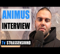 ANIMUS INTERVIEW: Purpur, Rap mit Message, Romeo & Julia, Curse, Fler, ErosCenterGang, B-Lash, Silla