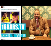 Animus vs. Twitter: Olli Schulz, Hamburger Kiez-Gesichter & Marco Reus (16BARS.TV)
