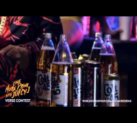 Announcing Juicy J's One More Drink Verse Contest