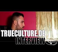 """Anonvmous: """"Anonvmous EP"""" (Interview 2014 TrueCulture.de)"""