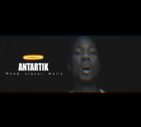 Antartik f/ Spaceman & Ju Jilla - WLM (Weed, Liquor, Molly) Official Video