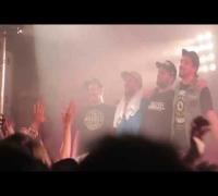 Antilopen Gang - Aversion Release Party, 07.11.14