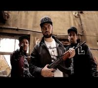 Antilopen Gang - Der goldene Presslufthammer