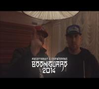 """Apathy & Celph Titled """"Bodhiguard"""" Shoutout (VÖ 17.10.2014)"""