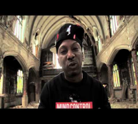 Apollo Brown & Ras Kass - Deliver Us From Evil   Official Video