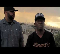 "Apollo Brown & Ras Kass - ""Humble Pi"" 