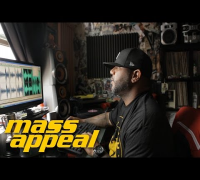 "Apollo Brown - ""Rhythm Roulette"""